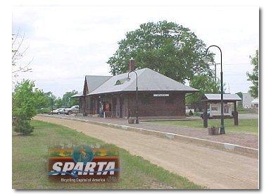 Sparta, Wisconsin 54656