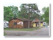 Veterans' Memorial Campground