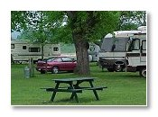 Veterans' Memorial Campground